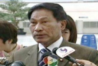 Thai polling agency OKs European Union election observers