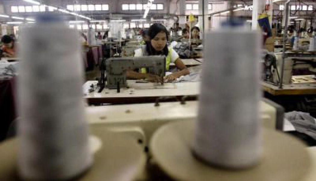 Economic growth slows