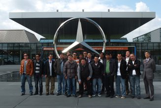 Automotive Technology Business Mission to Germany