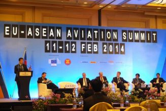 The 1st EU-ASEAN Aviation Summit