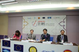 ASEAN-EU STI day