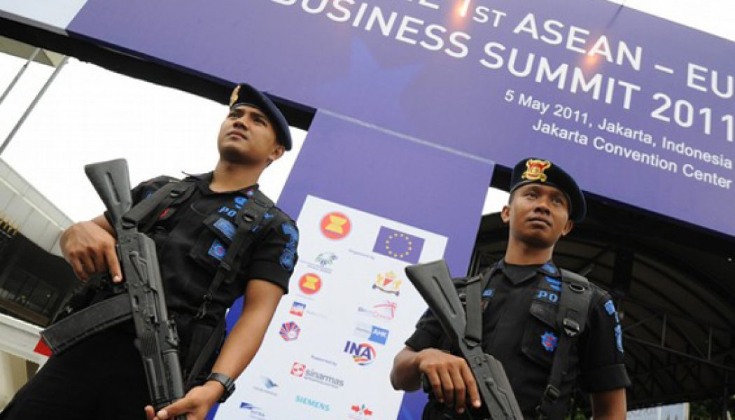 RI to foster ASEAN-EU economic cooperation