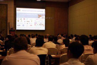 The Thai-European Business Dialogue