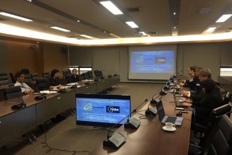 TEBA meeting with the Board of Investment (Thailand)