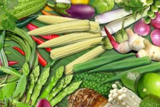 Thai Vegetable Export to the EU