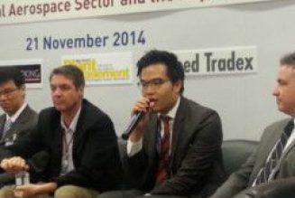 TEBA Hosts Thailand Aerospace Forum 2014