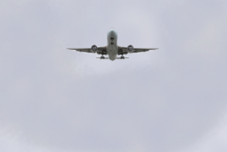 Incentives Sought for Aviation Investment