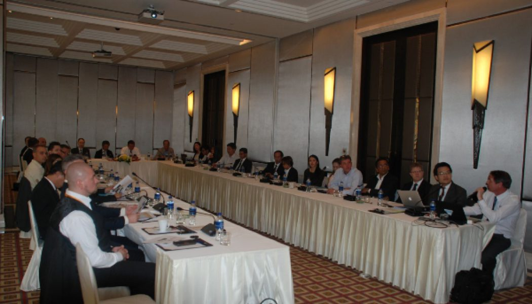 TEBA Annual General Meeting 2015