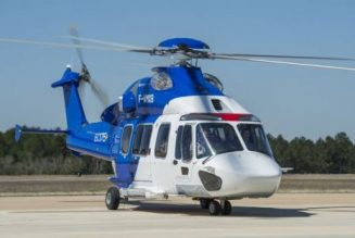 EUROCOPTER brings EC175 and EC145 T2 to Thailand
