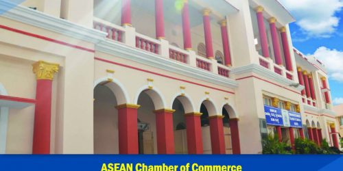 """ASEAN Chamber of Commerce & Industry Business Meet"" Trade Fair in Bengaluru, India"