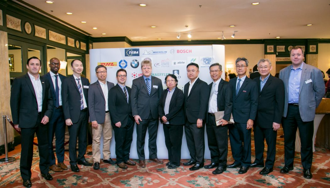 "Success at the ""How to work with Global Tier 1s in ASEAN"" on November 22nd, 2018 from 08.30am – 7pm"