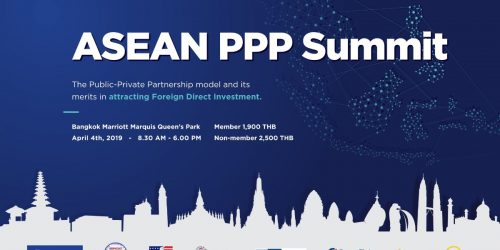 ASEAN PPP Summit 2019