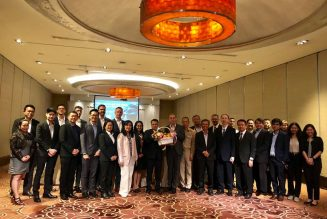 Press Release: TEBA Annual General Meeting and Exclusive Dinner Talk with the Thai Industrial Standards Institute (TISI)