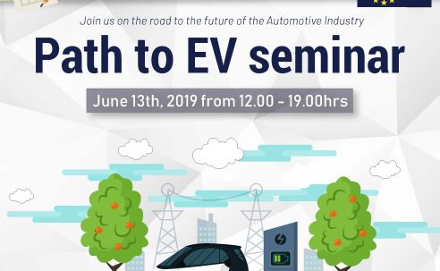 Path to EV seminar