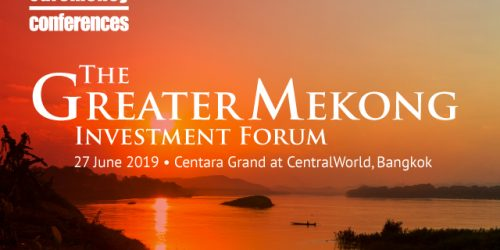 Euromoney's Greater Mekong Investment Forum 2019