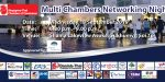 Monthly Multi-Chambers Networking Night by STCC