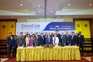 InnoCon Bangkok 2019