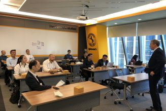 The 1st Future Mobility Workshop